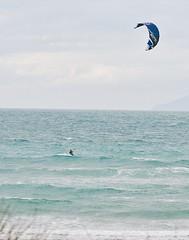 Mount Maunganui, NZ (Bernzfotos - Bernard Golder Photography) Tags: newzealand beach nikon wind surfing nz northisland windsurfing nikkor mtmaunganui tauranga bayofplenty d300 nouvellezlande papamoa nikond300 nikkorvr70200mmf28 bernzfotos