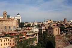 (Emilieh25) Tags: rome roma landscape italia paysage italie toits