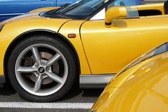 DSC06266 (macco) Tags: auto car sport spider automobile renault    renaultsportspider     sautevent    versautevent