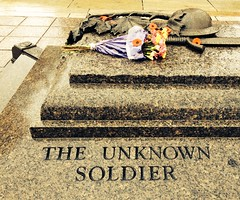 The Unknown Soldier (RachelWolff72) Tags: grave soldier war ottawa cbc poppy ww2 soldiers ww1 remembranceday veteran global lestweforget ctv november11th theunknownsoldier