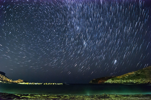 Small comets by Th.Papathanasiou, on Flickr