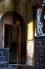 Ouerbacker Mansion - Explore Kentucky Project (Dr_Fu_Manchu) Tags: door urban abandoned hall nikon decay doorway louisville mansion ouerbacker d7000 johnjmiller explorekentuckyproject