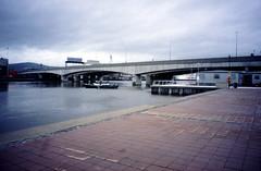 Belfast - Queen's Quay - 05