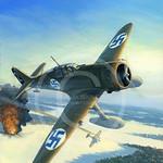 Fokker XXI Aces