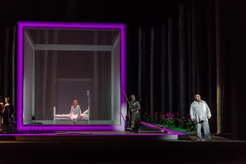Your reaction: Parsifal in cinemas