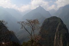 Machu Picchu - layers of mountains 2010 IMG_5467 (lycheng99) Tags: travel mountains tree peru southamerica nature inca landscape scenary layers machupicchu autofocus distantmountains layersofmountains mygearandme mygearandmepremium mygearandmebronze mygearandmesilver mygearandmegold mygearandmeplatinum mygearandmediamond