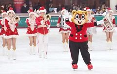 (happylotteworld) Tags: world christmas ice band  lotte underland