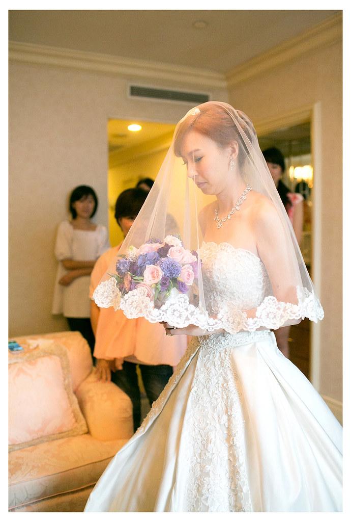Dennis & Catherine 婚禮紀錄 // 高雄漢來大飯店