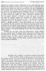 Romualdo Prati Artes Plásticas RS 380