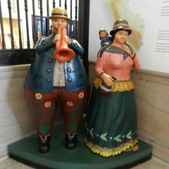 Museo Central de la Reserva Arte Popular Lima Peru 02-3 (Rafael Gomez - http://micamara.es) Tags: peru de la arte lima central per museo popular reserva