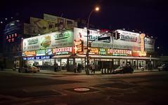 New York City Serie 2/31 (Alberto Sen (www.albertosen.es)) Tags: new york dog hot beach brooklyn night island noche nikon united alberto states nueva nathans sen estados eeuu unidos d7000 coneay albertosen