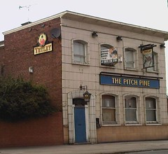 "The Pitch Pine, Bank Hall, Liverpool • <a style=""font-size:0.8em;"" href=""http://www.flickr.com/photos/9840291@N03/12228312893/"" target=""_blank"">View on Flickr</a>"
