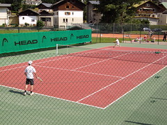 14.07.2009 060 (TENNIS ACADEMIA) Tags: de vacances stage centre tennis savoie haute sevrier 14072009