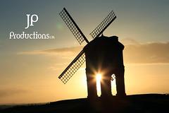 Chesterton Windmill (Jigsaw-Photography-UK) Tags: sunset windmill chesterton warwick jpproductionsuk