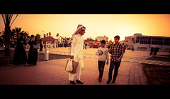 I thought I told you.... (Dunez Photography & Design) Tags: children fuji father parent saudi fujifilm cinematic riyadh saudiarabia sons xe2