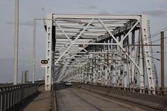 Lillebltsbroen (Benny Hnersen) Tags: bridge bro february brcke fredericia februar 2014 middelfart lillebltsbroen lilleblt