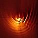 "Comet Hale-Bopp, April 14, 1997 • <a style=""font-size:0.8em;"" href=""http://www.flickr.com/photos/35150094@N04/12761251833/"" target=""_blank"">View on Flickr</a>"