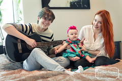 Antonina 009 (Svetlana Kniazeva) Tags: family portrait blackandwhite baby  familyphotographer babyphotographer kidsphotographer  dubaiphotographer   svetlanakniazeva