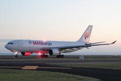 9M-MUB_NZAA_9501 (ZK-NGJ) Tags: maskargo 9mmub airbusa330223f1148 17march2014auckland