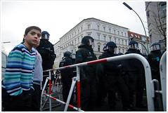 #antirep14: Antirepression demo in Moabit / Berlin (Libertinus) Tags: berlin germany demo cops protest police protesta manifestacion polizei policebrutality represion policias acab bulen antirepresion b2203 antirep14