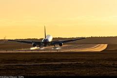 G-BNWB Boeing 767-336(ER) British Airways (Andreas Eriksson - VstPic) Tags: from london heathrow british boeing airways speedbird 780 767336er gbnwb