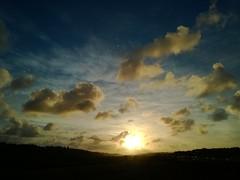 1/31 Sunset (Bruce Tang 74) Tags: sunset 1 nokia photo day icon smartphone 2014 wpphotos lumia a 1photoaday wpphoto wearejuxt 1lumiaphotoaday 1lumiaaday