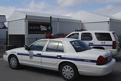US Park Police Department (koborin) Tags: nyc newyorkcity travel ny newyork car manhattan police batterypark lowermanhattan usparkpolicedepartment