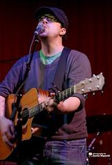 Ernie Halter 4/04/2014 #2 (jus10h) Tags: california music photography losangeles concert lowlight nikon live hollywood 2014 hotelcafe d610 erniehalter