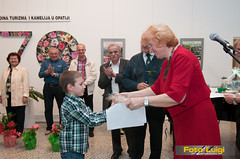 "Dodjela nagrada, Izložba kamelija 2014 • <a style=""font-size:0.8em;"" href=""http://www.flickr.com/photos/101598051@N08/13676395264/"" target=""_blank"">View on Flickr</a>"