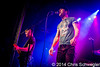 Sam Hunt @ The Country Deep Tour, Saint Andrews Hall, Detroit, MI - 04-11-14