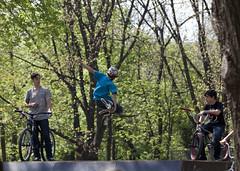 grab (na.harii ) Tags: park art sport canon photography eos photo kid jump ramp skating skatepark 5d inline dslr agressive 5dmkii 5dmk2