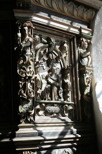 Jystrup kirke - pulpit 2014-04-15-6