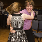 "<b>Senior Send-Off</b><br/> Seniors celebrate their time at Luther at Hotel Winnishiek.<a href=""http://farm4.static.flickr.com/3701/14254697425_e9ba574589_o.jpg"" title=""High res"">∝</a>"