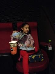 (ultra23c) Tags: 2014 cgv 영화 영화관람 리오 강동cgv 2014년 리오2