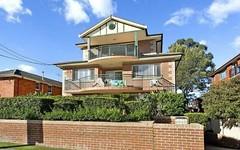 5/10 Mons Avenue, West Ryde NSW
