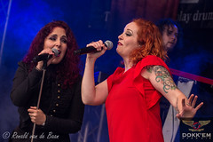"""Dokk'em Open Air 2015 - 10th Anniversary - Vrijdag-29 • <a style=""""font-size:0.8em;"""" href=""""http://www.flickr.com/photos/62101939@N08/19063714335/"""" target=""""_blank"""">View on Flickr</a>"""