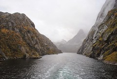 Trollfjorden (krivor) Tags: vann trollfjord trollfjorden
