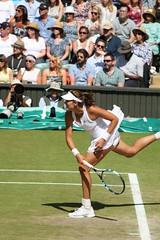 IMG_8631 (inarara) Tags: williams tennis final wimbledon serenawilliams muguruza garbinemuguruza