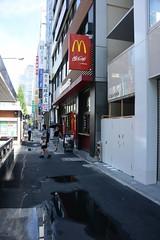 Mac Tokyo (pineider) Tags: japan ronald tokyo mac nikon donald mc topless nippon giappone