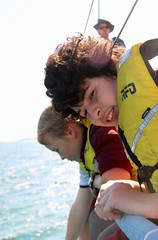 Northern Campaign  2015 (Sailors With disABILITiES) Tags: kids children sailing australia health disabled southport adhd disability socialchange inclusion austism disabledworld