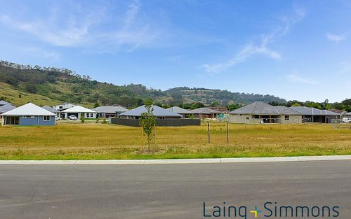 26 (Lot 438) Charolais Way, Picton NSW