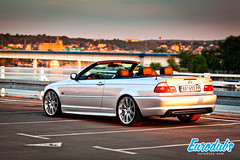 "BMW E46 • <a style=""font-size:0.8em;"" href=""http://www.flickr.com/photos/54523206@N03/32833401911/"" target=""_blank"">View on Flickr</a>"