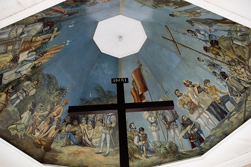 Magellan's Cross, Cebu City
