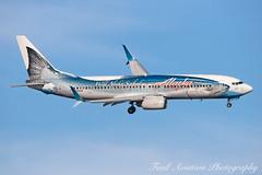 Alaska Boeing 737-890 N559AS (Fasil Avgeek (Global Planespotter)) Tags: alaska boeing 737890 n559as air airways airlines airport dca kdca 737 800 jet aircraft airplane airliner jetlinersalmonthirtysalmon