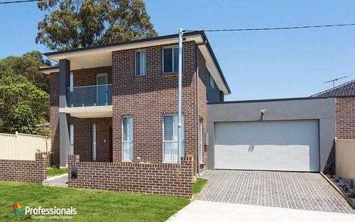 261 Northam Avenue, Bankstown NSW