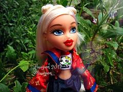 (Linayum) Tags: bratz bratzdoll bratzcloe cloe mga doll dolls muñeca muñecas toys juguetes linayum
