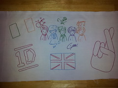 1D_cartoon_flags_tattoo (aprilsongstressdesigns) Tags: portraits quilt embroidery tattoos 1d unionjack irishflag onedirection harrystyles louistomlinson zaynmalik liampayne niallhoran aprilsongstress