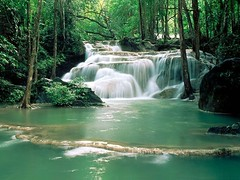 Waterfall_2_1046 (XandeCosta) Tags: wallpaper 1024x768