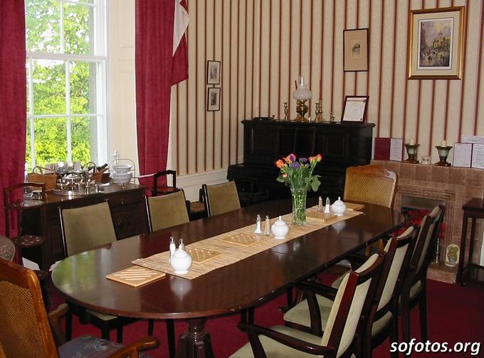 Salas de jantar decoradas (138)