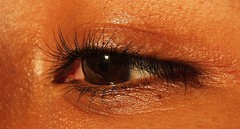 DSCF0690 (giovijorda) Tags: brown eyes